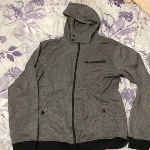 Urban Outfitters Zip up jacket